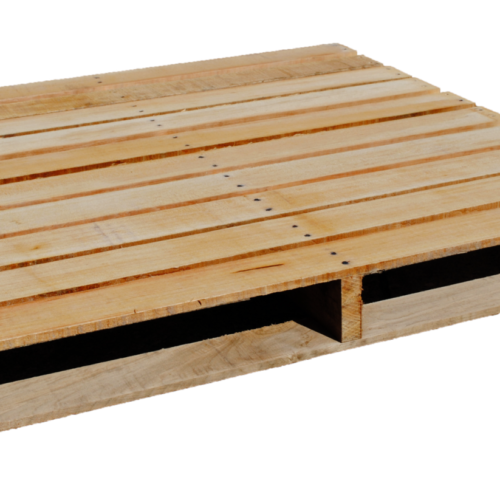 Industry Compliant & Alternative Pallets