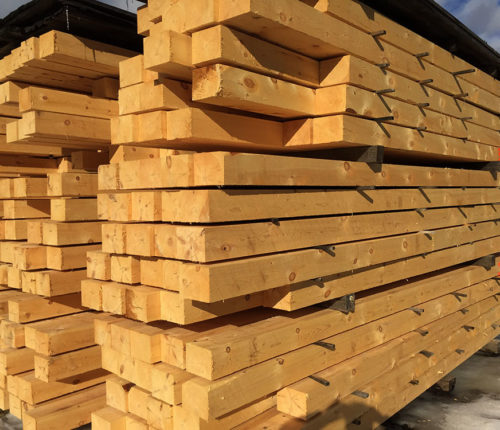 Lumber Pictures 2
