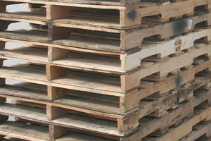 Products - Recycled Pallets pic 1